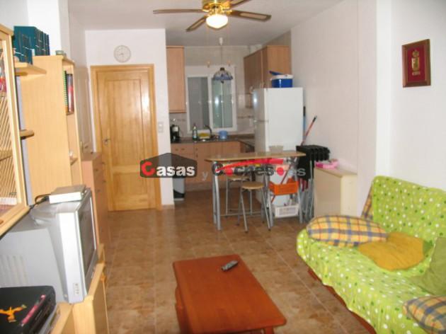Atico dupex de 60 m2 de 2 dormitorios casas y coches for Dormitorio anos 60